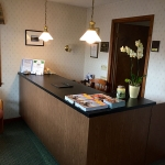 Americas Best Value Inn & Suites Lake George Front Desk