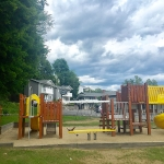 Americas Best Value Inn & Suites Lake George Kids Playground