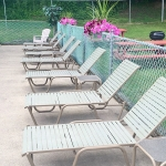 Americas Best Value Inn & Suites Lake George Lounge Chairs