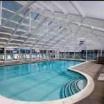 Americas Best Value Inn & Suites Lake George Pool