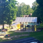 Americas Best Value Inn & Suites Lake George Playground
