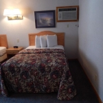 1,100 square foot townhouse - Two beds