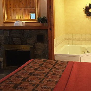 Photo of Jacuzzi Room