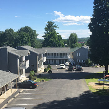 Photo of the Americas Best Value Inn Lake George property